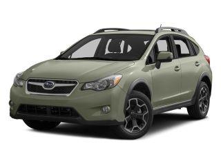 Subaru XV Crosstrek Premium 2014