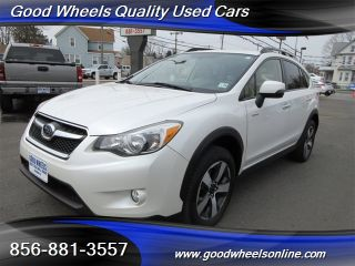 Used 2014 Subaru XV Crosstrek in Glassboro, New Jersey