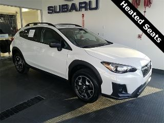 Used 2018 Subaru Crosstrek in Bridgeport, West Virginia
