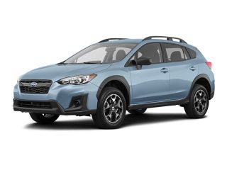 Used 2018 Subaru Crosstrek in Le Mars, Iowa