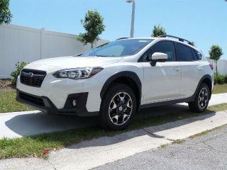 Used 2018 Subaru Crosstrek Premium in Sarasota, Florida