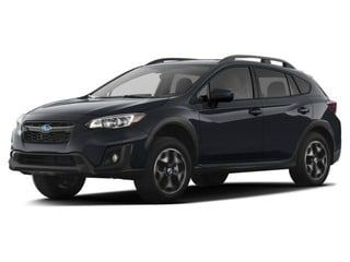 Subaru Crosstrek Limited 2018