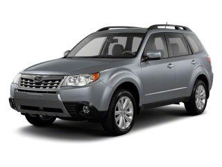 Subaru Forester 2.5X 2011