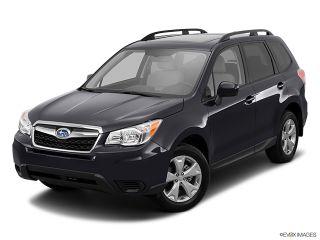 Subaru Forester 2.5i 2015