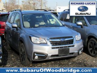 Used 2018 Subaru Forester 2.5i in Avenel, New Jersey