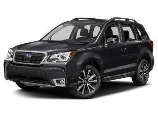 Subaru Forester 2.0XT 2018