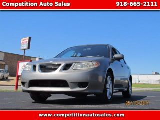 used 2006 saab 9 2x 2 5i in tulsa oklahoma top cheap car