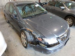 Acura TSX 2005