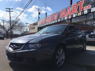 Used 2005 Acura TSX Base in Brooklyn, New York
