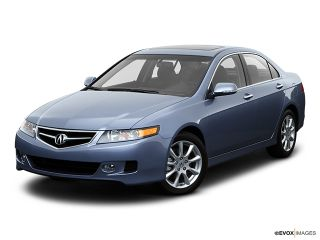 Used 2008 Acura TSX in Hoover, Alabama