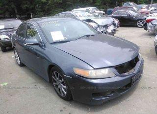Acura TSX 2007