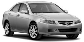 Used 2006 Acura TSX in Ardmore, Pennsylvania