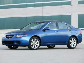 Used 2004 Acura TSX Base in Tarrytown, New York