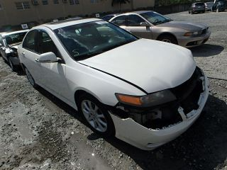 Acura TSX 2006