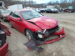Acura TSX 2008