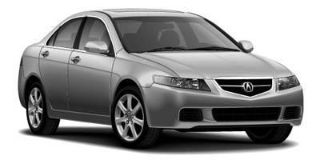 Used 2005 Acura TSX in Port Chester, New York