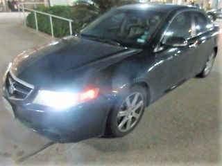 Used 2005 Acura TSX in Conroe, Texas
