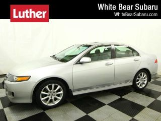 Used 2008 Acura TSX in White Bear Lake, Minnesota