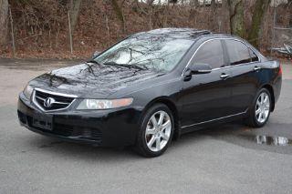 Used 2004 Acura TSX in Ashland, Massachusetts