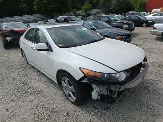 Acura TSX 2009