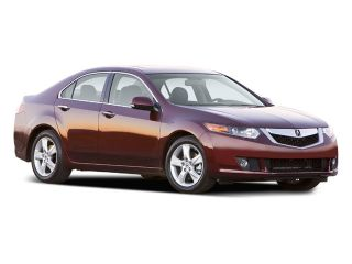 Used 2009 Acura TSX in Ardmore, Pennsylvania