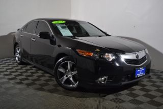 Used 2013 Acura TSX Special Edition in Seattle, Washington