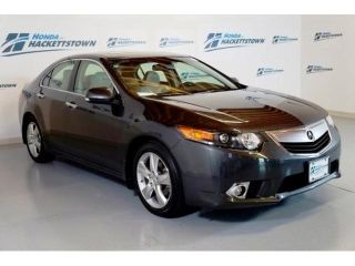 Used 2012 Acura TSX in Hackettstown, New Jersey