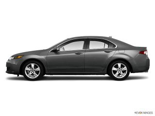 Used 2010 Acura TSX Technology in San Jose, California