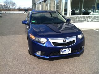 Used 2014 Acura TSX Technology in Keene, New Hampshire