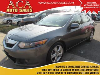 Used 2010 Acura TSX in Lynbrook, New York