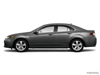Acura TSX Technology 2010