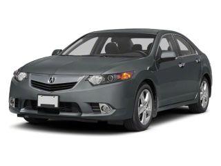 2011 Acura TSX Technology