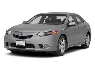 2011 Acura TSX Technology