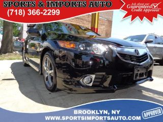 Acura TSX Special Edition 2013