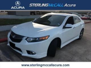 Acura TSX Special Edition 2014