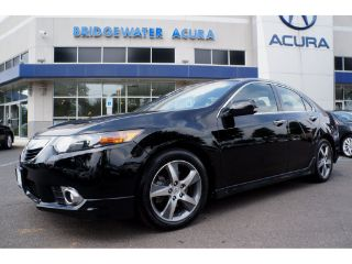 Used 2012 Acura TSX Special Edition in Bridgewater, New Jersey