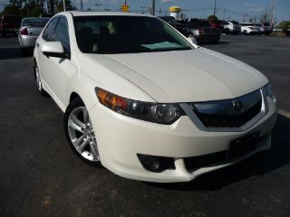 Used 2010 Acura TSX Technology in Greer, South Carolina