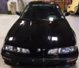 Used 1992 Acura Integra RS In Pacific Missouri