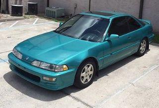 Used 1992 Acura Integra GS R In Altamonte Springs Florida