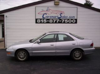 2001 Acura Integra Ls >> Used 2001 Acura Integra Ls In Rockford Illinois