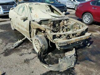 Acura Integra GS-R 1999