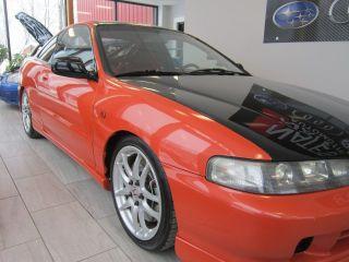 1994 Acura Integra RS