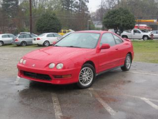 Used 2000 Acura Integra GS in Raleigh, North Carolina