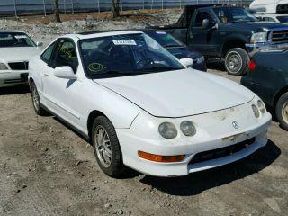 Acura Integra LS 1999