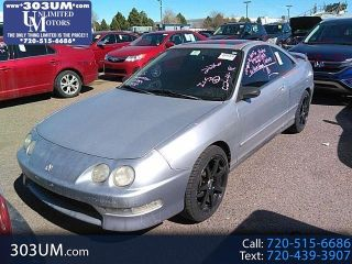 2001 Acura Integra Ls >> Used 2001 Acura Integra Ls In Denver Colorado