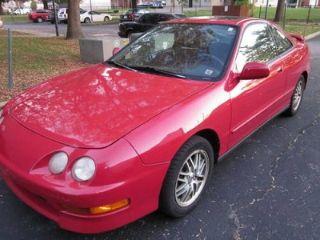 Used 1999 Acura Integra LS In Hartford Alabama