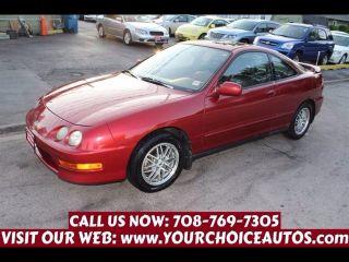 Acura Integra GS 1999
