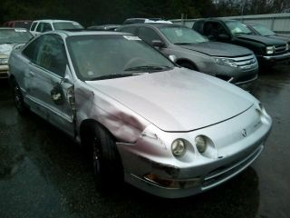 Acura Integra GS 2000