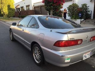 2001 Acura Integra GS