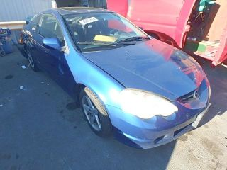 Used 2002 Acura RSX Type S in Vallejo, California